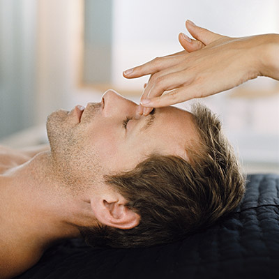 Indulge yourself with one of our treatments designed using products and techniques formulated specifically for men.